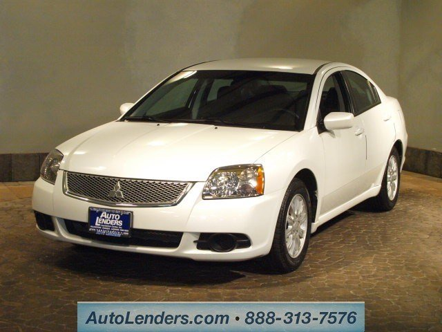 2012 Mitsubishi Galant